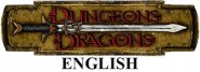 Dungeons & Dragons (Ang.)