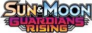 POKEMON: S&M 2 Guardians Rising