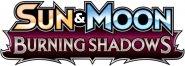 POKEMON: S&M 3 Burning Shadows