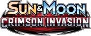 POKEMON: S&M 4 Crimson Invasion