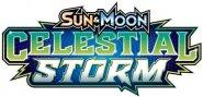 POKEMON: S&M 7 Celestial Storm