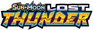 POKEMON: S&M 8 Lost Thunder