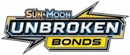 POKEMON: S&M 10 Unbroken Bonds