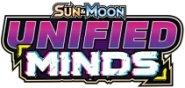 POKEMON: S&M 11 Unified Minds