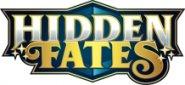 POKEMON: Hidden Fates