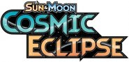 POKEMON: S&M 12 Cosmic Eclipse