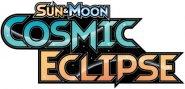 POKEMON: S&M 12 Cosmic Eclipse