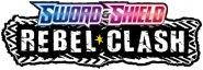 POKEMON: SW&SH 2 Rebel Clash