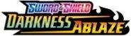 POKEMON: SW&SH 3 Darkness Ablaze