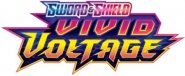 POKEMON: SW&SH 4 Vivid Voltage