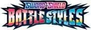 POKEMON: SW&SH 5 Battle Styles