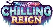 POKEMON: SW&SH 6 Chilling Reign