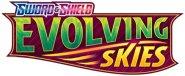 POKEMON: SW&SH 7 Evolving Skies