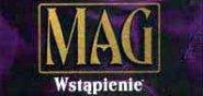Mag: Wstąpienie 2 Edycja PL