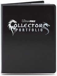 9-Pocket Gaming Collectors Portfolio [5E-84395-P]