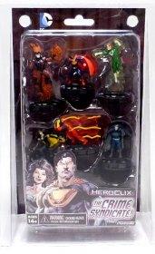 DC Heroclix: Justice League Trinity War