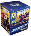 DC Heroclix: Justice League Trinity War Gravity Feed BOX Booster (1 fig.) [WZK71568×24]
