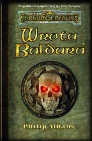 Wrota Baldura [00100014]