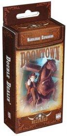Doomtown: ECG Saddlebag #2 - Double Dealin' [AEG5903]