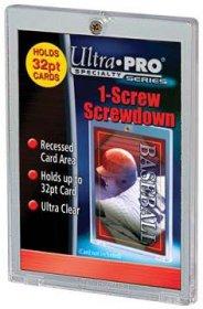 1-Screw Screwdown Holder 2-1/2 × 3-1/2 cali [5E-81139]