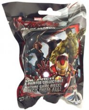 Marvel Heroclix: Avengers - Age of Ultron Movie Gravity Feed booster (1 fig.) [WZK71819]
