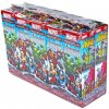 Marvel Heroclix: Avengers Assemble Booster BRICK [WZK71844×10]