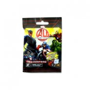 Marvel Dice Masters: Avengers - Age of Ultron Gravity Feed Booster [WZK71932]