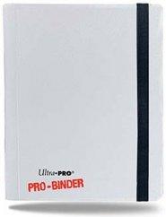Pro-Binder (klaser) 4PKT BIAŁY [5E-84016]