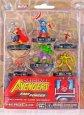 Marvel HeroClix: Classic Avengers Fast Forces [WZK71877]
