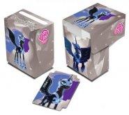 PUDEŁKO NA KARTY My Little Pony Nightmare Moon [5E-84544]