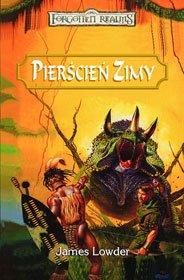 Pierścień Zimy (Forgotten Realms) [00100100]