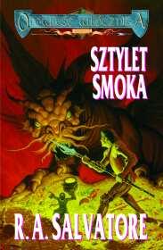 Sztylet Smoka  - Opowieść włócznika Księga II (przeceniona) [01B00OW2]