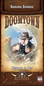 Doomtown: ECG Saddlebag #6: Nightmare at Noon [AEG5908]