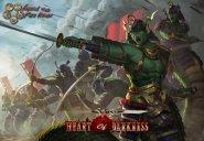 L5R Siege: HEART OF DARKNESS [AEG17200]