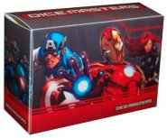 Marvel Dice Masters: Avengers - Age of Ultron Team Box [WZK71939]