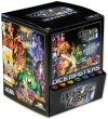DC Comics Dice Masters: War of Light Gravity Feed Booster BOX [WZK720311x90]
