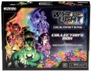 DC Comics Dice Masters: War of Light Collector's Box [WZK72037]