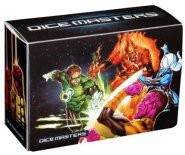 DC Comics Dice Masters: War of Light Team Box [WZK72036]