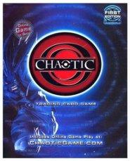 Chaotic TCG talia podstawowa Starter Dawn of Perim OverWorld [CHAOTIC1001]