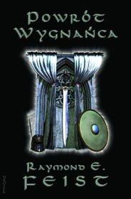 Powrót Wygnańca - Konklawe Cieni: Księga III [01B00KC3]