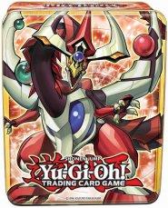 YGO: Yu-Gi-Oh! TCG MEGA TIN 2015