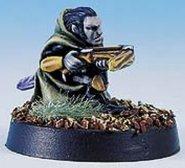 Legion Ahmuta: HALFLING SNEAK (1 figurka) [1F880500000]
