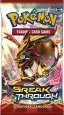 POKEMON: XY8 BREAKthrough BOOSTER [POK80002]