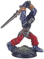 Mordengard: STONECHILD (1 figurka) [1F885400000]