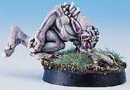 Naresh: ABYSSAL SKULKER (1 figurka) [1F881400000]