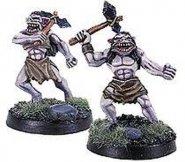 No Faction: GRIMLOCK TROOPER (2 figurki) [1F884900000]
