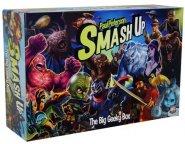 Smash Up! - Big Geeky Box [AEG5505]