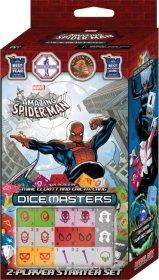 Marvel Dice Masters: The Amazing Spider-Man Starter [WZK72147]