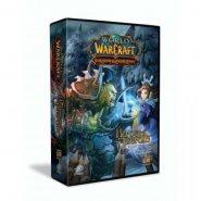 WOW: World of Warcraft TCG Heroes of Azeroth - talia podstawowa [WOW47028]
