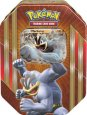 POKEMON: Spring Tin 2016 - MACHAMP [POK80102]